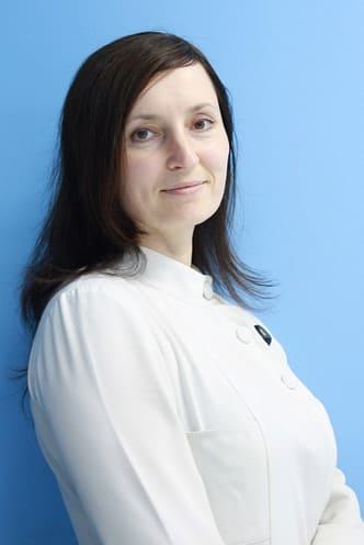 Чечора Ольга Владимировна