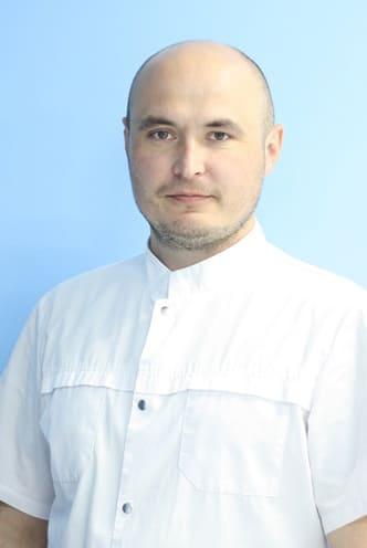 Самсонов Николай Викторович