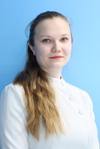Замараева Дарья Сергеевна